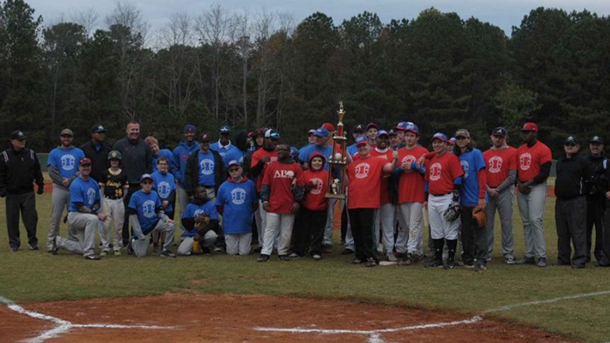 Alternative Baseball Organization aims to strike out autism discrimination