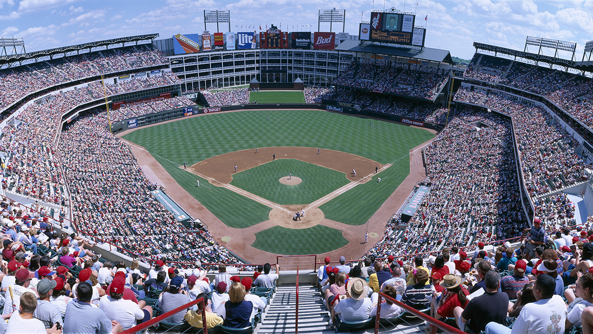 Mlb Partnership Could Change The Way Fans Access Stadiums