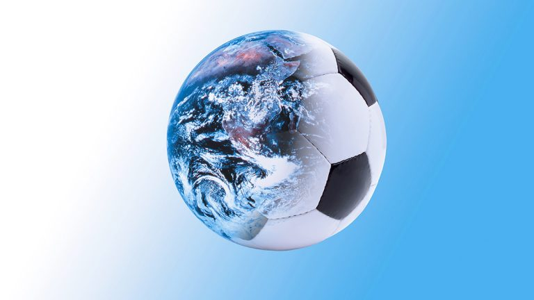 Worldwide football