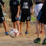 Soccer Without Borders builds bridges for refugee children