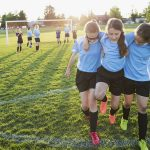 Podcast: Why young female athletes are more susceptible to ACL injuries