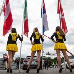 At odds with modern sport, ring, grid girls slowly disappearing