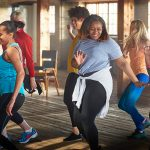 Less stress, diverse exercises highlight the benefits of group workouts
