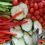 Veganism no longer on the fringes of athlete diets