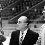 History-maker himself, Celtics Bill Russell supported athlete activism