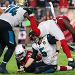 NFL players struggling to adapt to more stringent roughing the passer calls