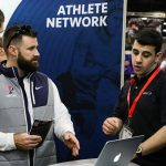 Teens' digital footprint helping recruiters target athletes