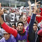 Researchers: Canadian sports fans come from similar cultural backgrounds