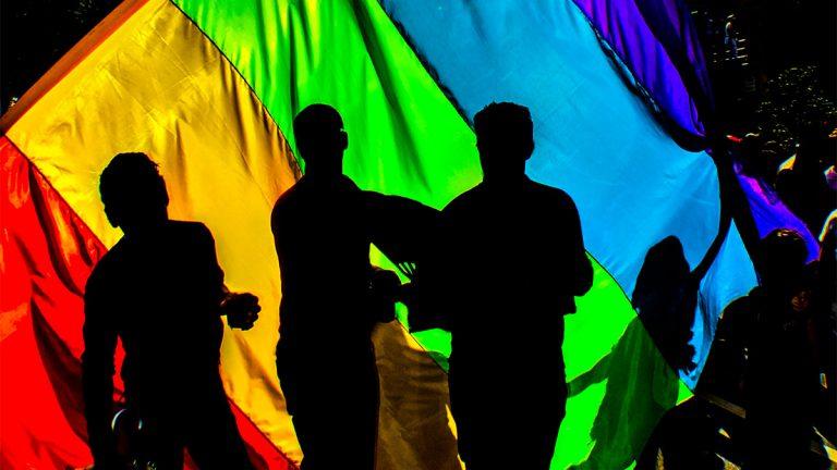 LGBTQ, Michael Sam