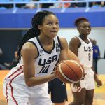 Judge rules USA Basketball star Maori Davenport can play after eligibility error
