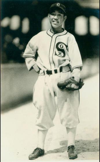 baseball, internment camps, Yosh Kawano, Chicago Cubs