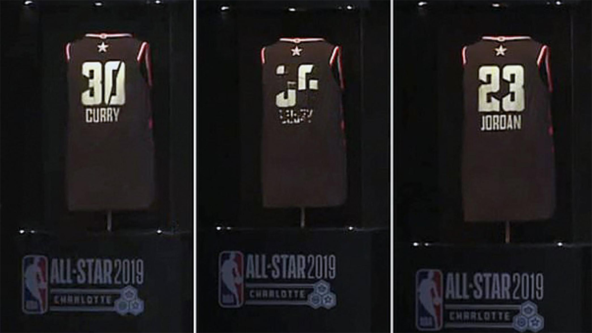 new product 42c7d 490d5 NBA unveils jersey of the future at Tech Summit ...