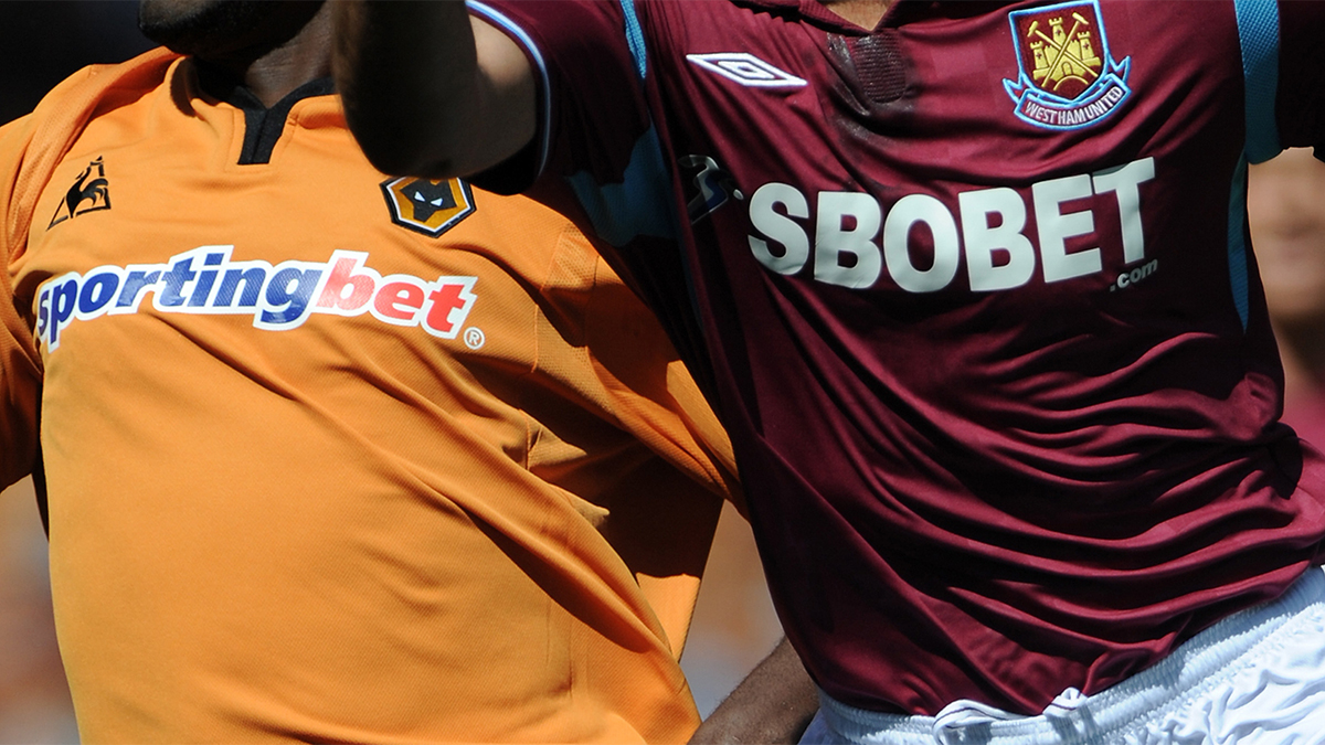Do gambling firms have a role in South African sport sponsorship?
