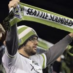MLS Sounders pledge to go carbon neutral