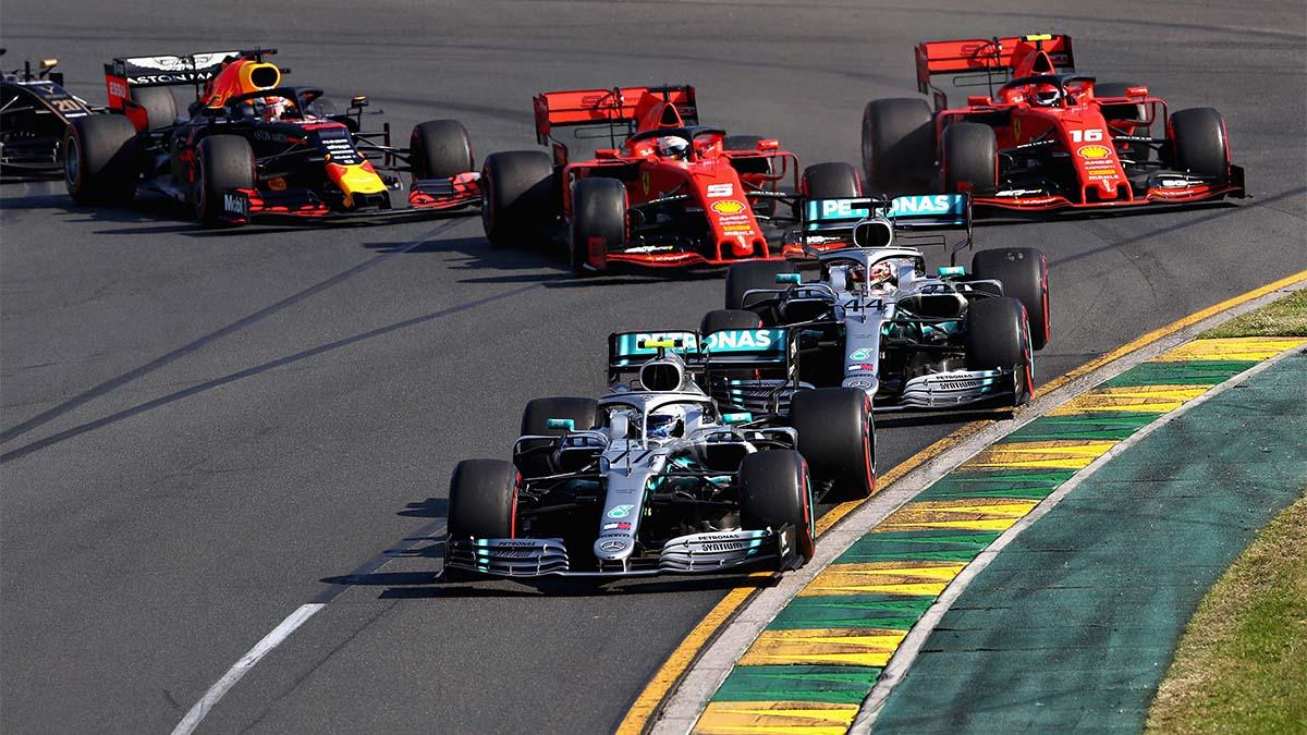 Formula 1 Archives - GlobalSport Matters