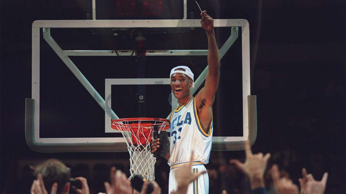 UCLA, Ed O'Bannon, NCAA