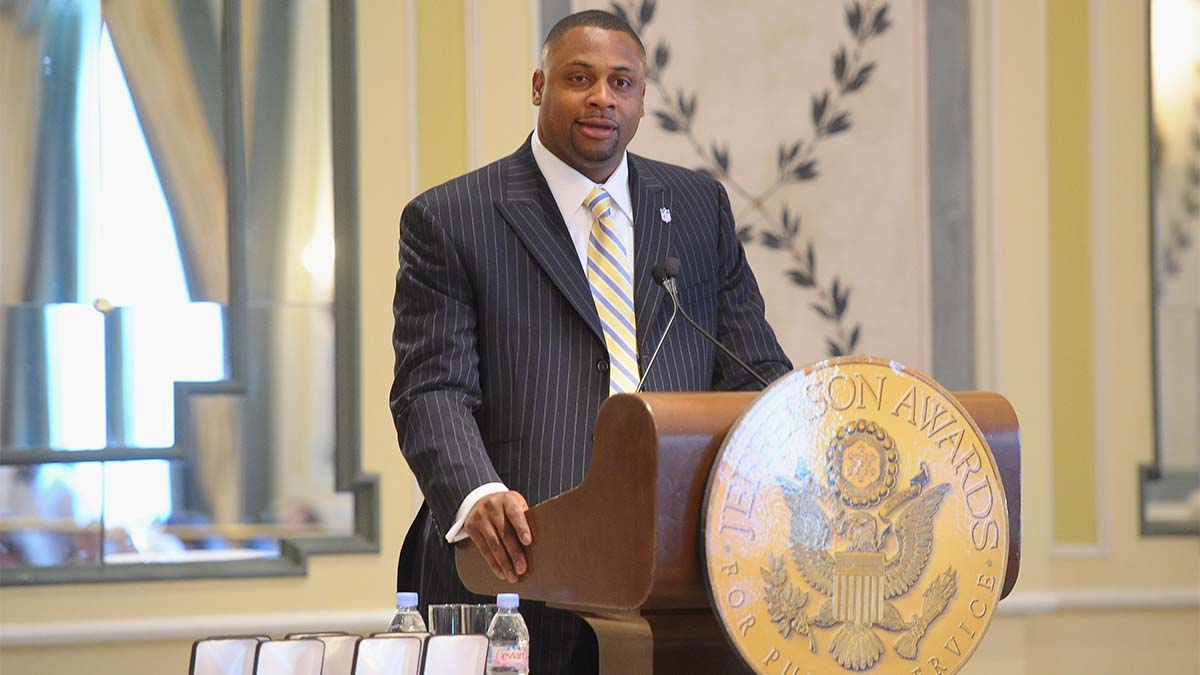Troy Vincent, NFL