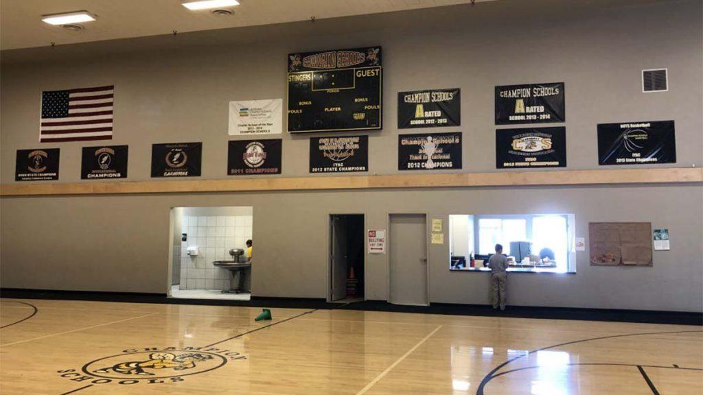 Champion School, Phoenix