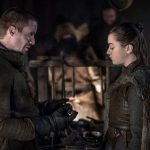 ASU gymnastics coach brought Arya Stark's action to life