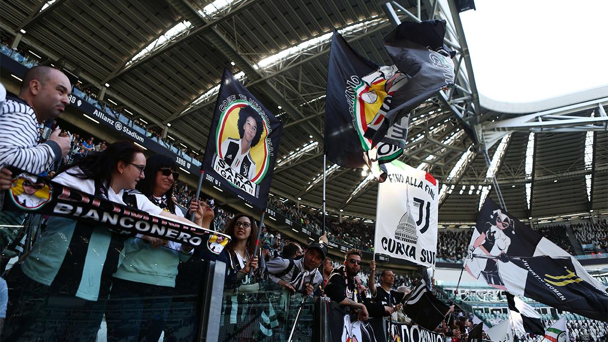 Juventus, Fiorentina, women's soccer, women's football, Serie A