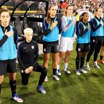 Rapinoe's silent protest to speak volumes at Women's World Cup