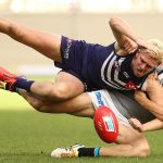 Underreporting puts Aussie rules football on verge of concussion crisis