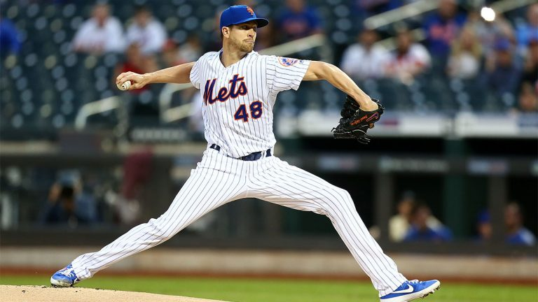 Jacob deGrom, New York Mets, Tommy John surgery