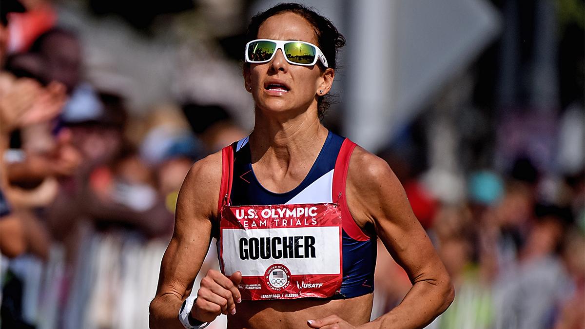 Kara Goucher, U.S. Olympic Team Trials, marathon