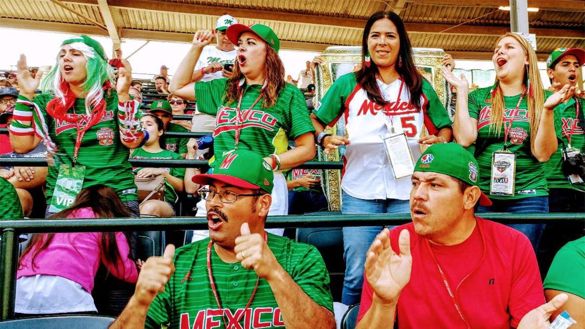 Mexico, Little League Baseball World Series