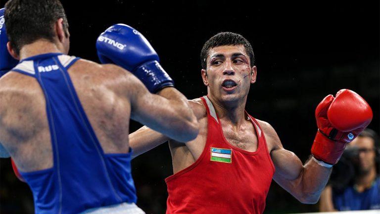 boxing, Olympics, headgear