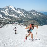 Ultra runner connection to nature drives Stubai Ultratrail competitors