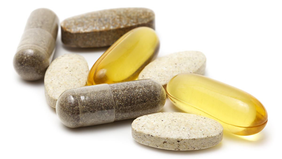 vitamins, supplements, health
