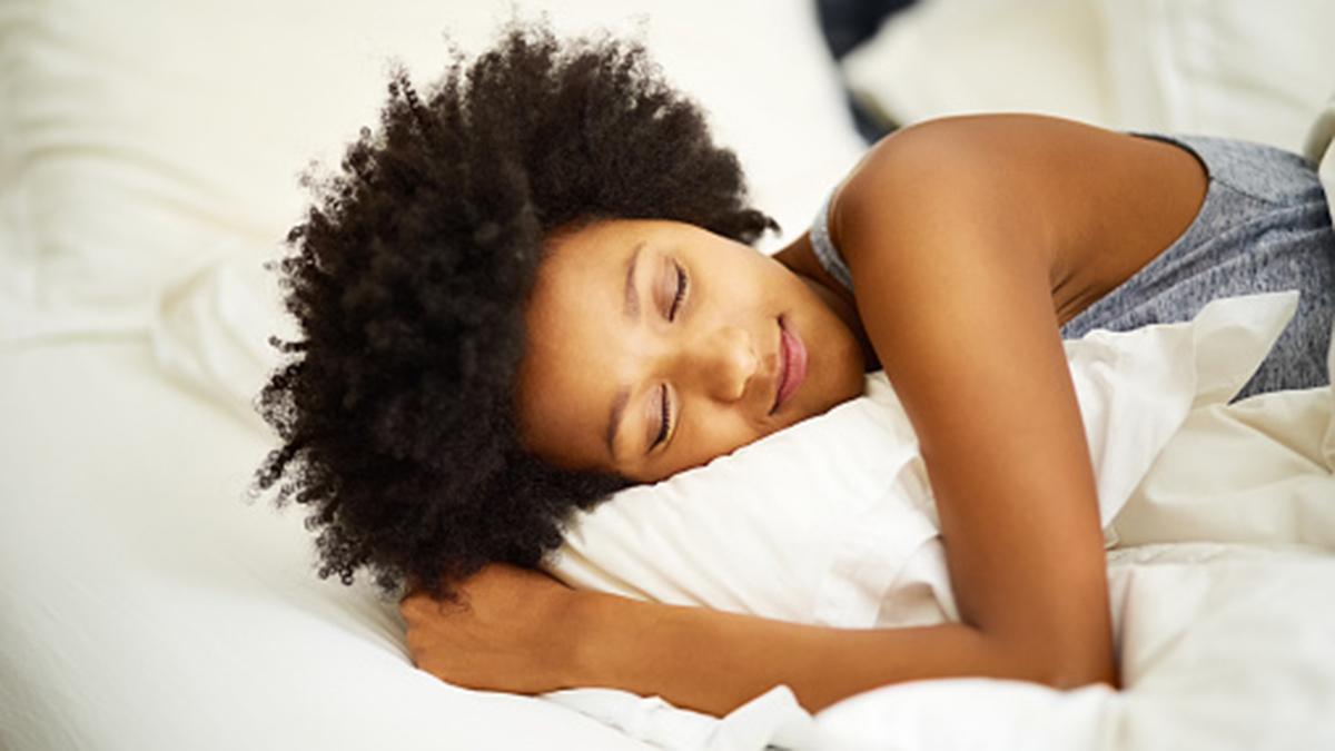 Sleep, female