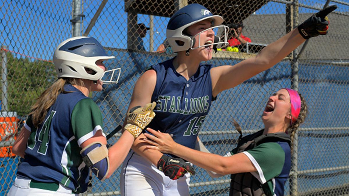 softball, girls sports, youth
