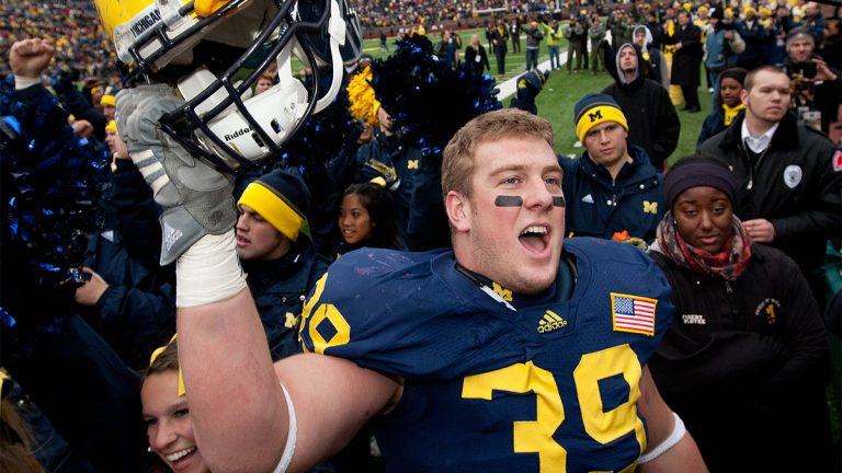 Michigan, Will Heininger, mental health