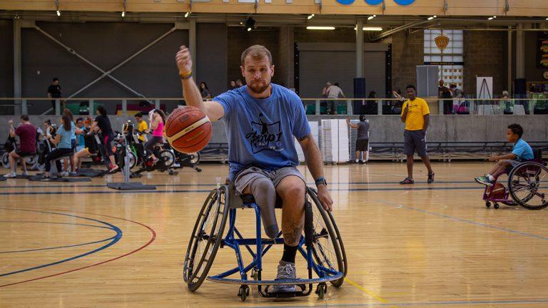 Nick Pryor, Ability 360