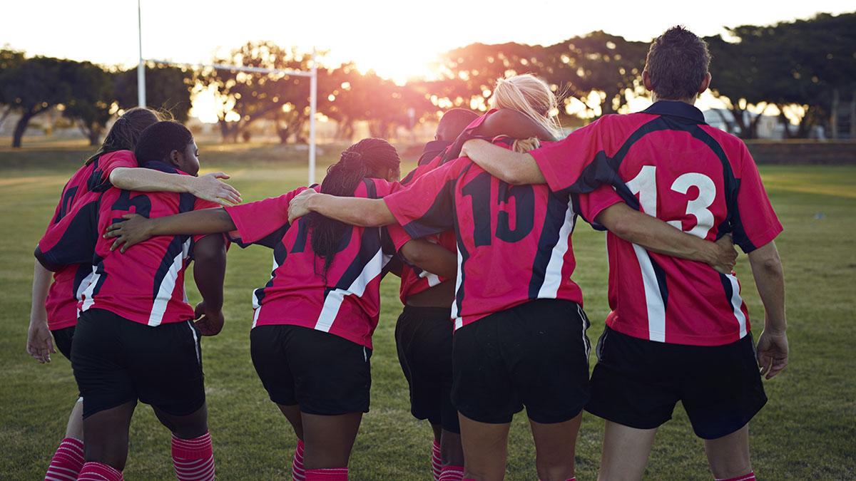 girls, sport, athletes