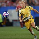 While champion USWNT still seek equal pay, Australian women gain it