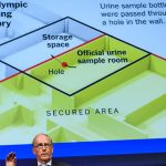 Russia the focal point for anti-doping efforts after GDR demise