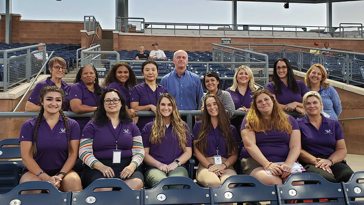 New school working to bring more women into baseball scouting