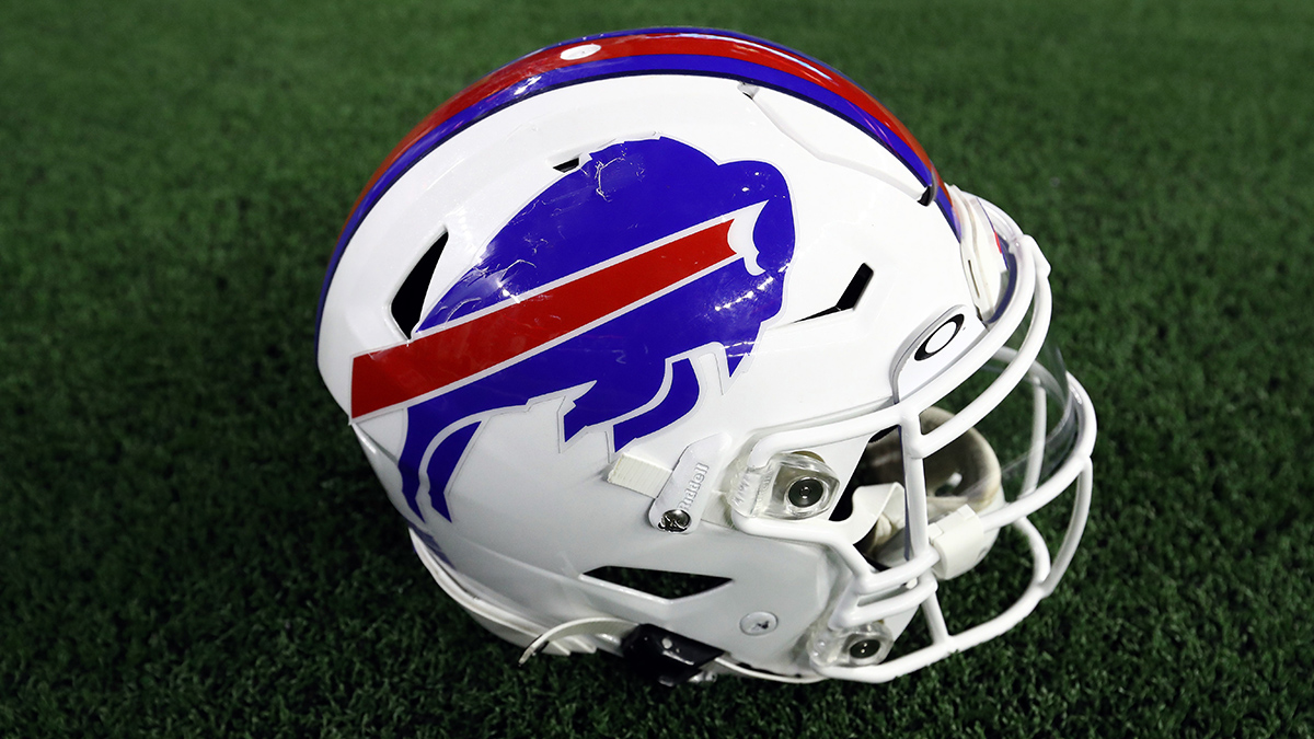 Buffalo Bills, NFL, helmet