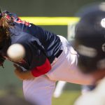 Baseball players can add a sixth tool for success – good vision