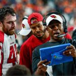 Cardinals lead NFL in minority coaching hires while Cowboys, Jaguars lag