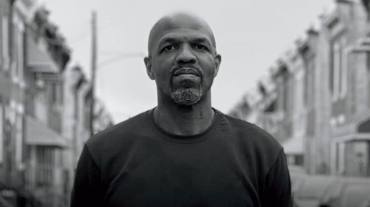 Photo of a middle-aged African-American male