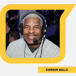 Everson Walls