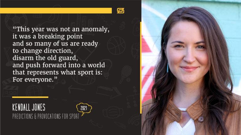 Kendall Jones quote