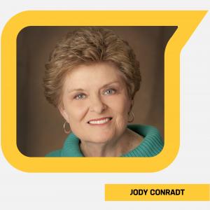 Jody Conradt, University of Texas