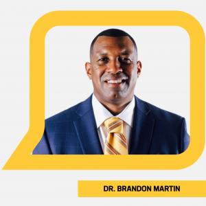 Brandon Martin, University of Missouri-Kansas City