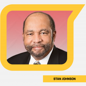 Stan Johnson