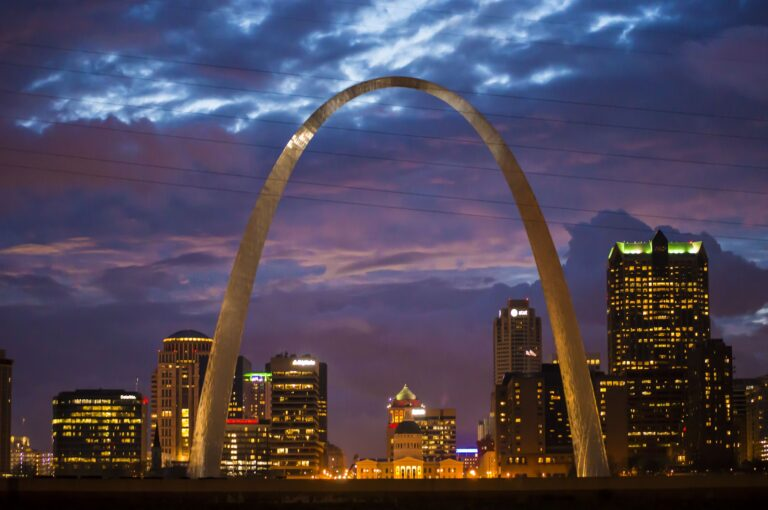 St. Louis and the Rams lawsuit